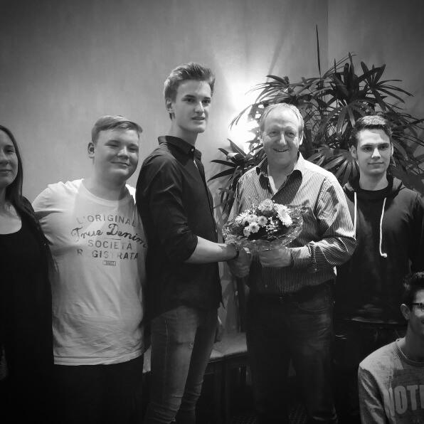 Im März 2017 wurde im Unterbezirk Cloppenburg die Arbeitsgemeinschaft SPDqueer gegründet. Marcel Niemann wurde zum Vorsitzenden gewählt.